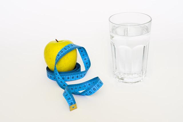 Perdre du pids avec un régime